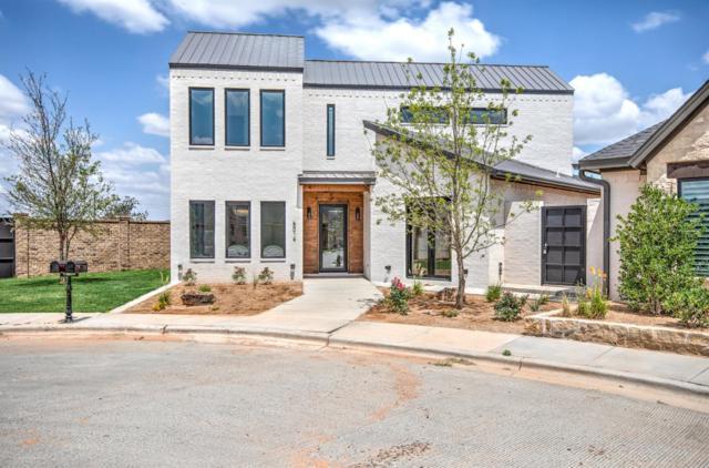 5014 119th Street, Lubbock, TX 79424 (MLS #201905676) :: Lyons Realty