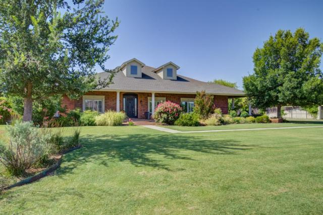 5503 County Road 7520, Lubbock, TX 79424 (MLS #201905753) :: Stacey Rogers Real Estate Group at Keller Williams Realty