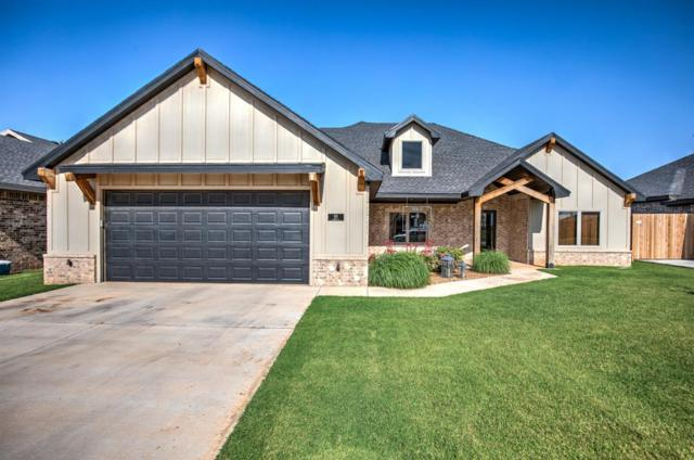 821 Ave T, Shallowater, TX 79363 (MLS #201905838) :: Lyons Realty