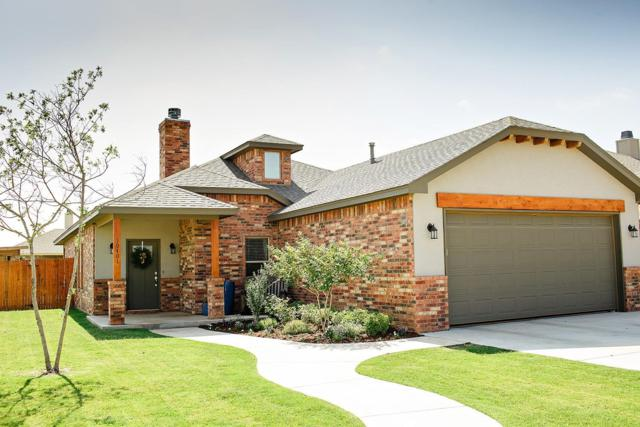 10401 Ironton Avenue, Lubbock, TX 79424 (MLS #201906127) :: Stacey Rogers Real Estate Group at Keller Williams Realty