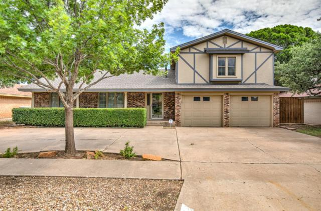 3304 80th, Lubbock, TX 79423 (MLS #201906211) :: Stacey Rogers Real Estate Group at Keller Williams Realty