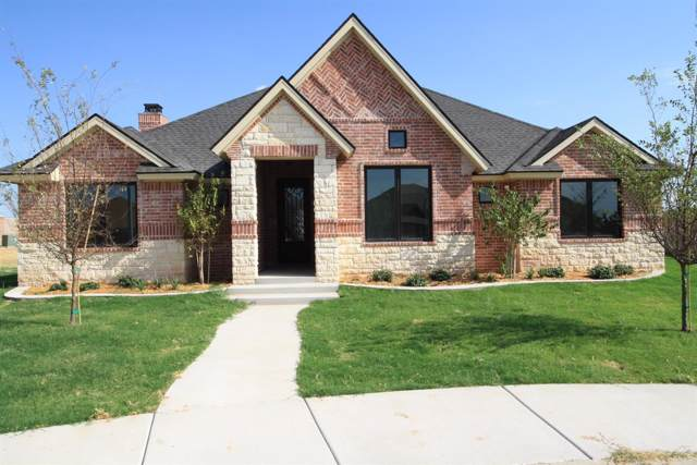 9503 Private Road 6660, Lubbock, TX 79416 (MLS #201906284) :: Stacey Rogers Real Estate Group at Keller Williams Realty