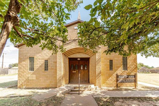 806 48th Street, Lubbock, TX 79404 (MLS #201906421) :: Lyons Realty