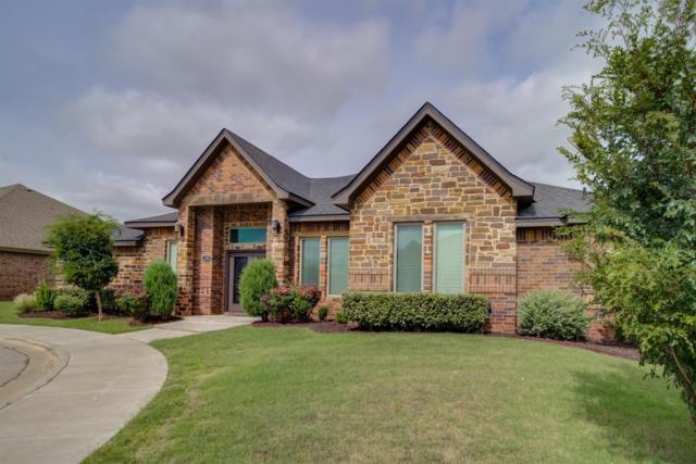 7302 Justice Avenue, Lubbock, TX 79424 (MLS #201906669) :: Lyons Realty