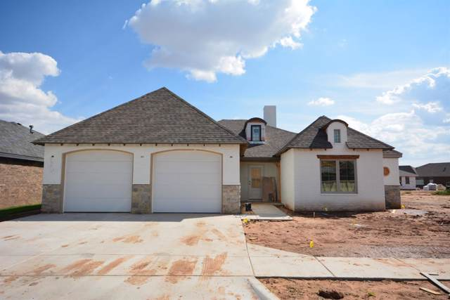 3511 124th Street, Lubbock, TX 79423 (MLS #201906840) :: Lyons Realty
