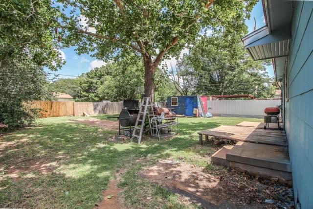 3004 48th Street, Lubbock, TX 79413 (MLS #201906863) :: Lyons Realty