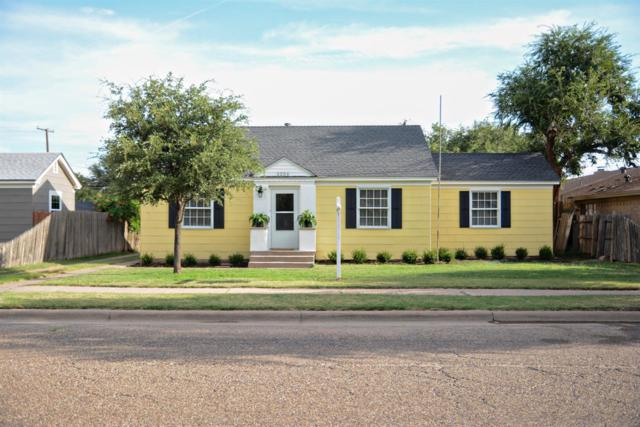 3206 36th Street, Lubbock, TX 79413 (MLS #201906957) :: Stacey Rogers Real Estate Group at Keller Williams Realty