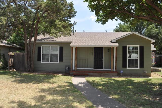 2709 28th, Lubbock, TX 79410 (MLS #201906988) :: Reside in Lubbock | Keller Williams Realty