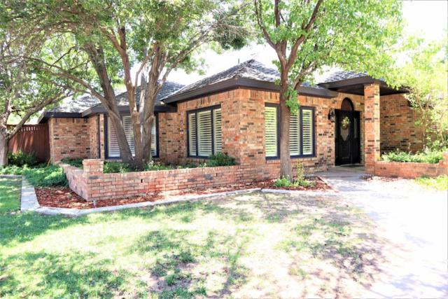 9401 Miami Avenue, Lubbock, TX 79423 (MLS #201907008) :: Stacey Rogers Real Estate Group at Keller Williams Realty