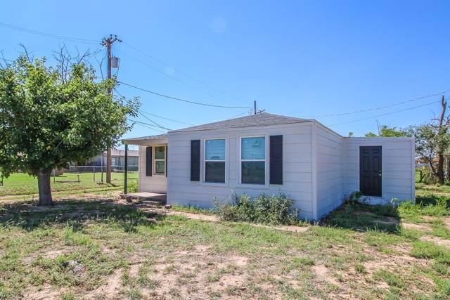 1601 Xavier Street, Lubbock, TX 79403 (MLS #201907105) :: Lyons Realty