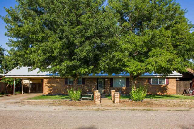 406 N Tyler, Whiteface, TX 79379 (MLS #201907140) :: Stacey Rogers Real Estate Group at Keller Williams Realty