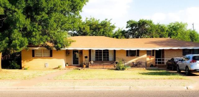 409 N 14th, Lamesa, TX 79331 (MLS #201907201) :: Stacey Rogers Real Estate Group at Keller Williams Realty