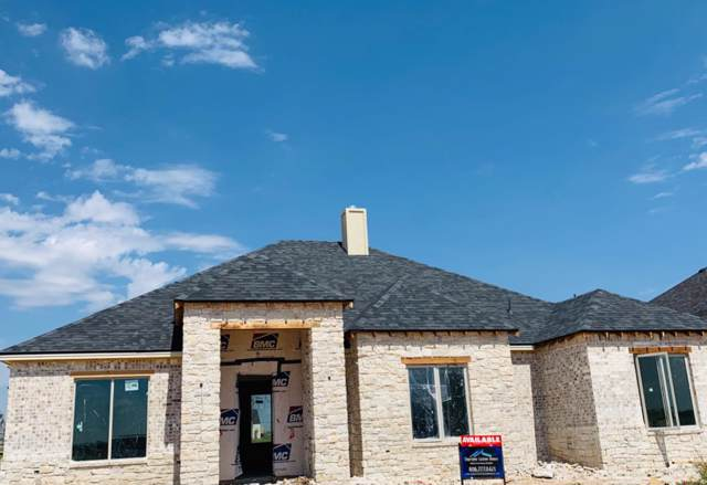 4406 140th Street, Lubbock, TX 79424 (MLS #201907239) :: The Lindsey Bartley Team