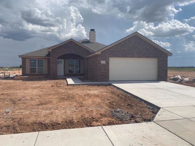 2919 137th, Lubbock, TX 79423 (MLS #201907329) :: Stacey Rogers Real Estate Group at Keller Williams Realty