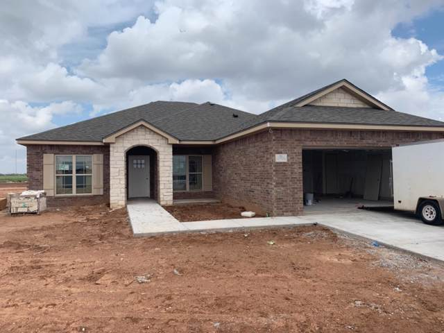 2914 138th, Lubbock, TX 79423 (MLS #201907330) :: Lyons Realty
