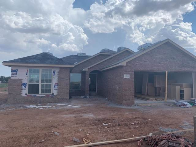 2905 138th, Lubbock, TX 79423 (MLS #201907331) :: Stacey Rogers Real Estate Group at Keller Williams Realty