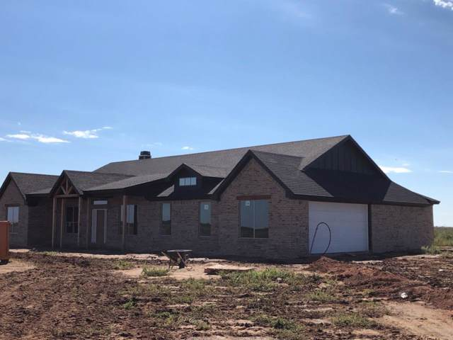 3416 E Farm Road 1729, Lubbock, TX 79403 (MLS #201907385) :: The Lindsey Bartley Team