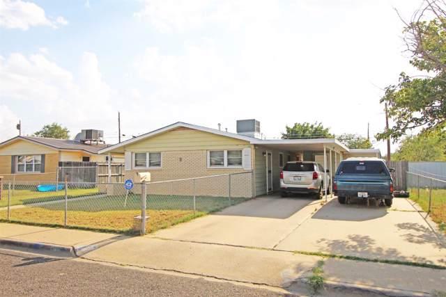 3903 Merrill Avenue, Odessa, TX 79764 (MLS #201907471) :: Lyons Realty