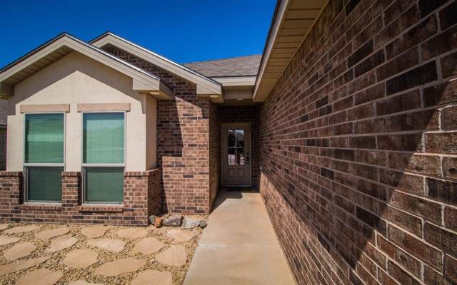 3506 Rochester Avenue, Lubbock, TX 79407 (MLS #201907478) :: Stacey Rogers Real Estate Group at Keller Williams Realty