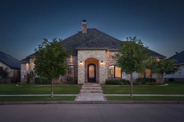 4805 116th Street, Lubbock, TX 79424 (MLS #201907508) :: Stacey Rogers Real Estate Group at Keller Williams Realty