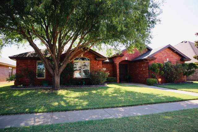 10609 Quinton Avenue, Lubbock, TX 79424 (MLS #201907516) :: Stacey Rogers Real Estate Group at Keller Williams Realty