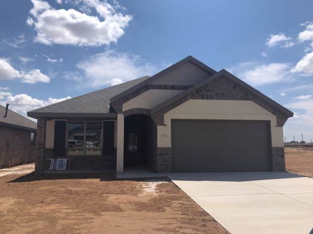 2335 104th Street, Lubbock, TX 79423 (MLS #201907546) :: Stacey Rogers Real Estate Group at Keller Williams Realty