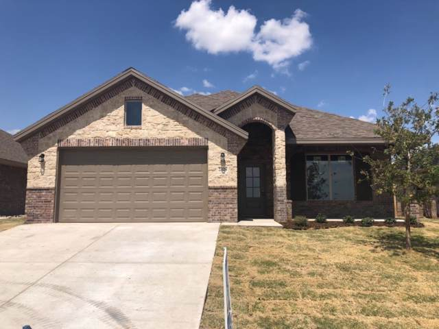 2328 104th Street, Lubbock, TX 79423 (MLS #201907552) :: Stacey Rogers Real Estate Group at Keller Williams Realty
