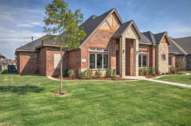 716 N 7th Street, Wolfforth, TX 79382 (MLS #201907590) :: Reside in Lubbock | Keller Williams Realty