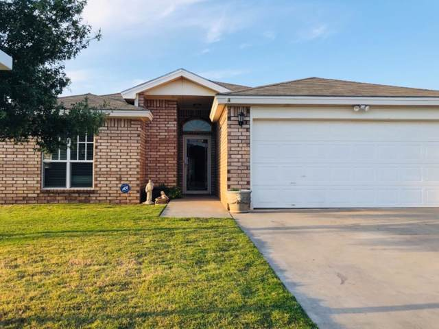 2222 100th Street, Lubbock, TX 79423 (MLS #201907667) :: Stacey Rogers Real Estate Group at Keller Williams Realty