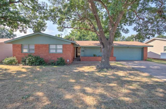 3111 45th Street, Lubbock, TX 79413 (MLS #201907964) :: Stacey Rogers Real Estate Group at Keller Williams Realty