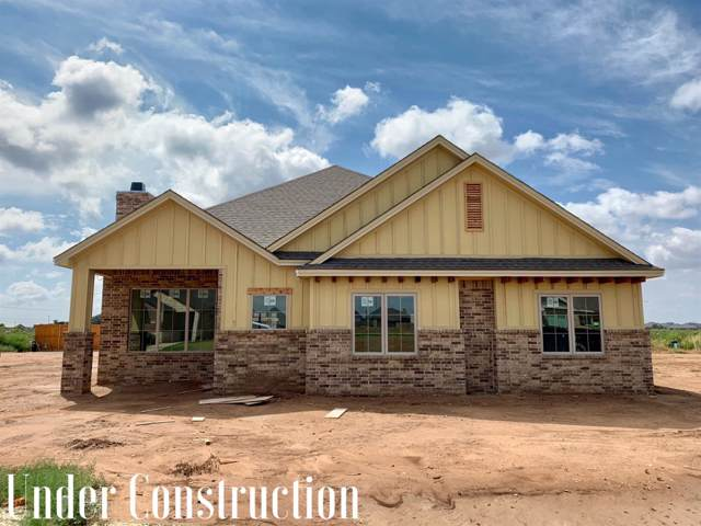 11206 Granby Avenue, Lubbock, TX 79424 (MLS #201908120) :: Stacey Rogers Real Estate Group at Keller Williams Realty