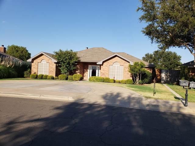 112 N Vale Avenue, Lubbock, TX 79416 (MLS #201908149) :: The Lindsey Bartley Team