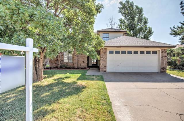 6807 Homestead Avenue, Lubbock, TX 79424 (MLS #201908216) :: Stacey Rogers Real Estate Group at Keller Williams Realty