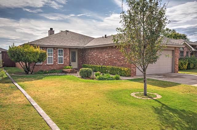 10603 Elkridge Avenue, Lubbock, TX 79423 (MLS #201908430) :: Lyons Realty