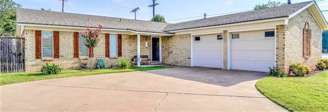 5202 16th Street, Lubbock, TX 79416 (MLS #201908462) :: The Lindsey Bartley Team