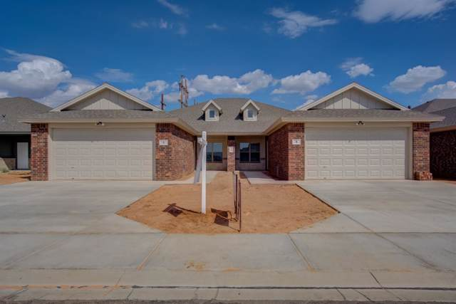 2409 Quitman, Lubbock, TX 79407 (MLS #201908470) :: Lyons Realty