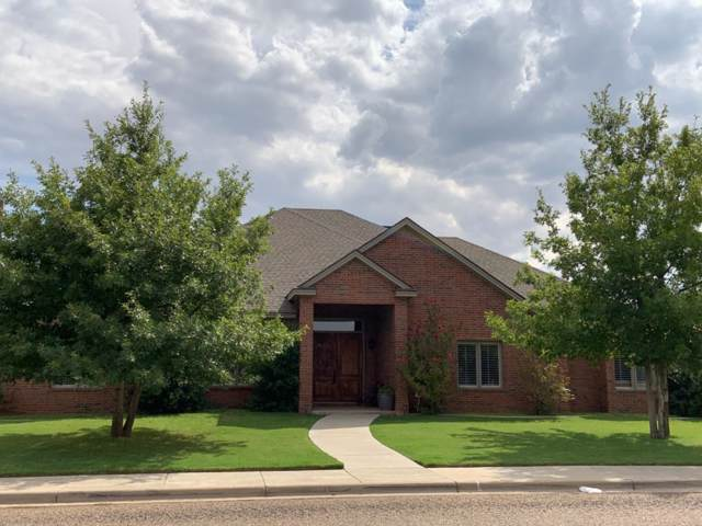 3801 75th Place, Lubbock, TX 79423 (MLS #201908498) :: Lyons Realty