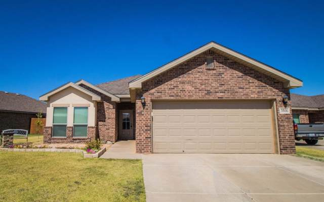 3506 Rochester Avenue, Lubbock, TX 79407 (MLS #201908660) :: The Lindsey Bartley Team