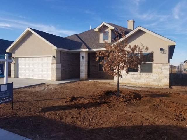 5706 116th, Lubbock, TX 79424 (MLS #201908735) :: Lyons Realty