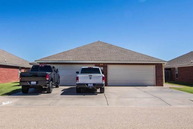 312 N Clinton Avenue, Lubbock, TX 79416 (MLS #201908954) :: The Lindsey Bartley Team