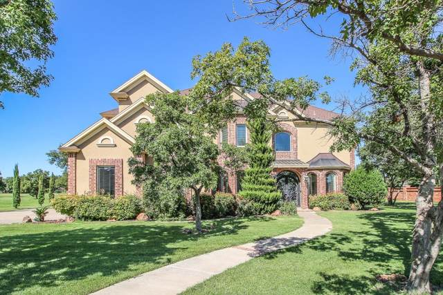 4402 93rd Drive, Lubbock, TX 79424 (MLS #201908959) :: The Lindsey Bartley Team