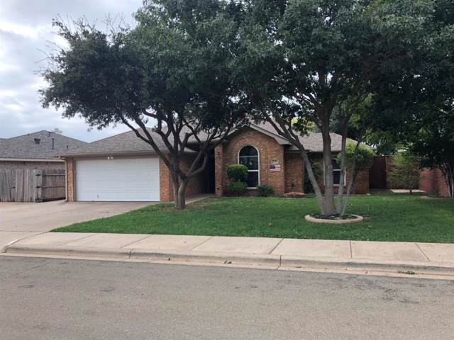 2709 86th, Lubbock, TX 79423 (MLS #201908973) :: The Lindsey Bartley Team