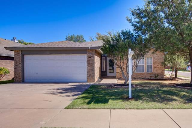 815 Grover Avenue, Lubbock, TX 79416 (MLS #201909080) :: The Lindsey Bartley Team
