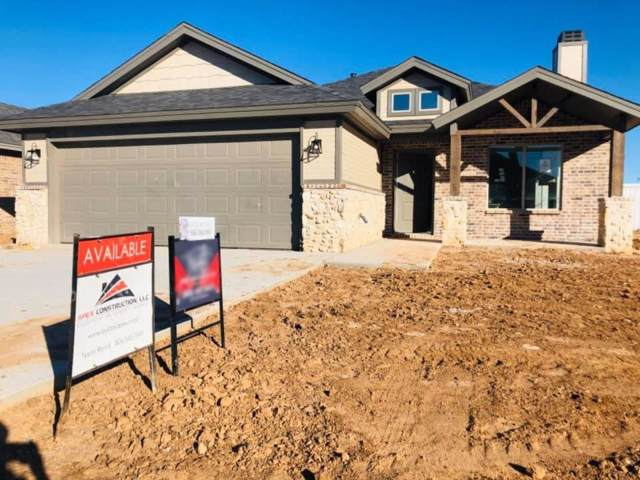5834 Lehigh, Lubbock, TX 79416 (MLS #201909105) :: Stacey Rogers Real Estate Group at Keller Williams Realty
