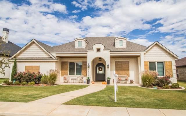 3814 137th, Lubbock, TX 79423 (MLS #201909138) :: Reside in Lubbock | Keller Williams Realty
