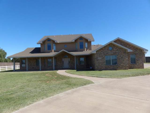 3219 Upland Avenue, Lubbock, TX 79407 (MLS #201909151) :: The Lindsey Bartley Team