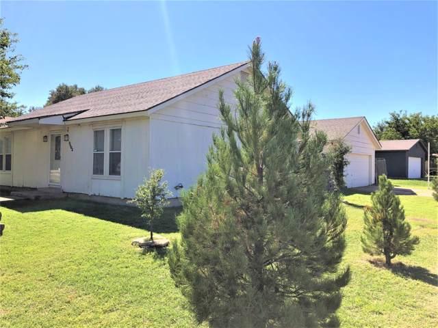 9402 Canton Avenue, Lubbock, TX 79423 (MLS #201909166) :: Reside in Lubbock | Keller Williams Realty