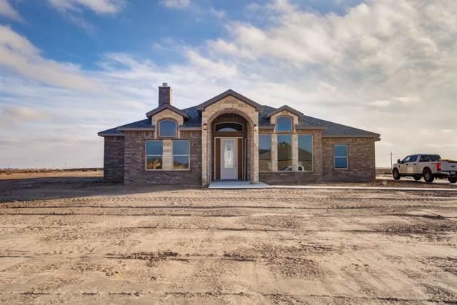 3703 County Road 7650, Lubbock, TX 79423 (MLS #201909185) :: Lyons Realty