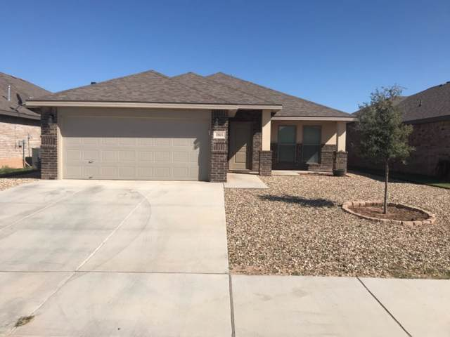 13615 Ave W, Lubbock, TX 79423 (MLS #201909244) :: The Lindsey Bartley Team