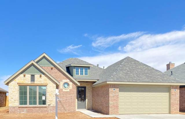 5608 115th, Lubbock, TX 79424 (MLS #201909351) :: Stacey Rogers Real Estate Group at Keller Williams Realty